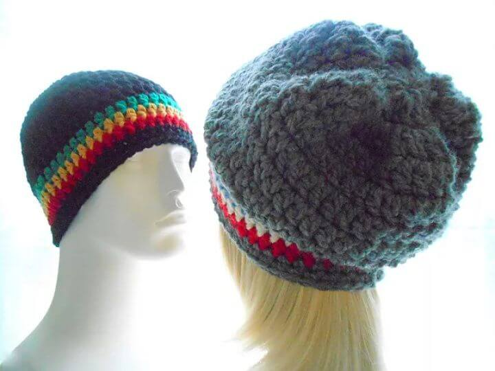 winter crochet hat, crochet winters, free patterned, ideas for women, diy crafts and projects