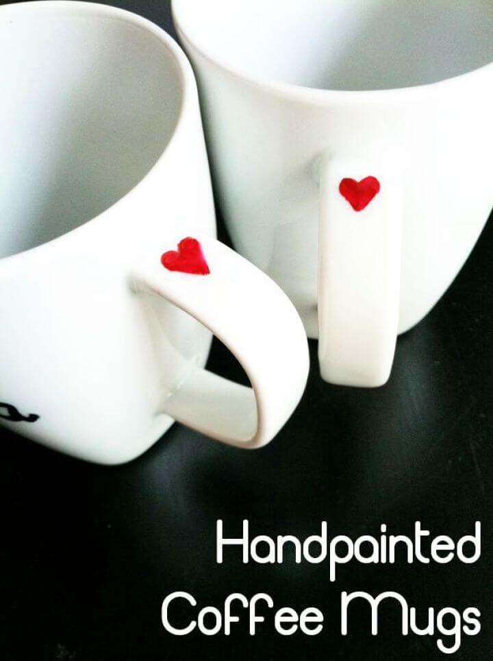 diy ideas, coffee mug ideas, mug ideas,