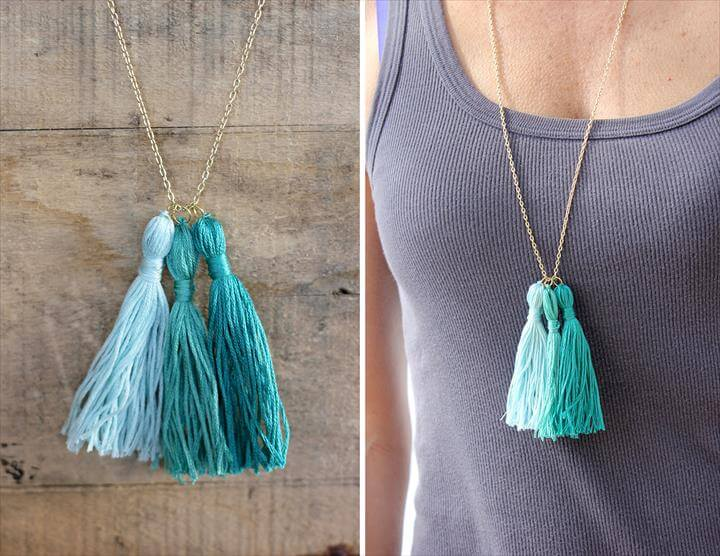 Diy Necklace With Pendant, Pompom Necklace, Diy Jewelry Necklace, Handmade Jewellery, Fabric Necklace, Jewellery Designs, Key Necklace, Tassel Jewelry, Earrings Handmade, Necklace Tutorial, Diy Necklace Simple, Diy Necklaces Easy, Tassel Necklace, Tassel Jewelry, Jewelery, Diy Christmas Necklace, Diy Fashion, Tassels, Diy Necklace With Pendant, Pompom Necklace, Diy Jewelry Necklace, Handmade Jewellery, Fabric Necklace, Jewellery Designs, Key Necklace, Tassel Jewelry, Earrings Handmade, Tassel Jewelry, Jewellery Diy, Diy Jewelry Making, Textile Jewelry, Diy Jewelry Bags, Branded Jewellery, Jewelry Crafts, Pink Jewelry, Diy Fabric Jewellery, Diy Leather Tassel Keychain, Diy Leather Rings, Diy Jewelry Leather, Diy Leather Accessories, Leather Jewelry Tutorials, Leather Bookmarks, Diy Leather Projects, Leather Diy Crafts, Diy Tassel, Diy Tassel, Tassel Jewelry, Tassel Bracelet, Jewelery, Pompom Necklace, Dyi Necklace, Diy Tassel Garland, Tassels, Anchor Threads, Diy Collares, Tassel Jewelry, Tassel Necklace, Jewelry Necklaces, Diy Necklace Making, How To Make Necklaces, Jewelry Making, Homemade Necklaces, Necklace Tutorial, Diy Necklace Cord, Necklace Tutorial, Tassel Necklace, Necklace Storage, Necklace Extender, Homemade Jewellery, Diy Jewellery, Jewellery Making, Jewelry Crafts, Kids Jewelry, Jewelry Making, Diy For Girls, Diy Necklace Kids, Girls Necklaces, Diy Tassel, Tassels, Diy Gifts, Handmade Jewelry,