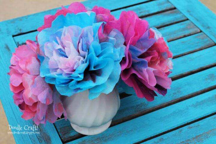 paper crafts, flowers paper crafts, diy flowers crafts, how to crafts