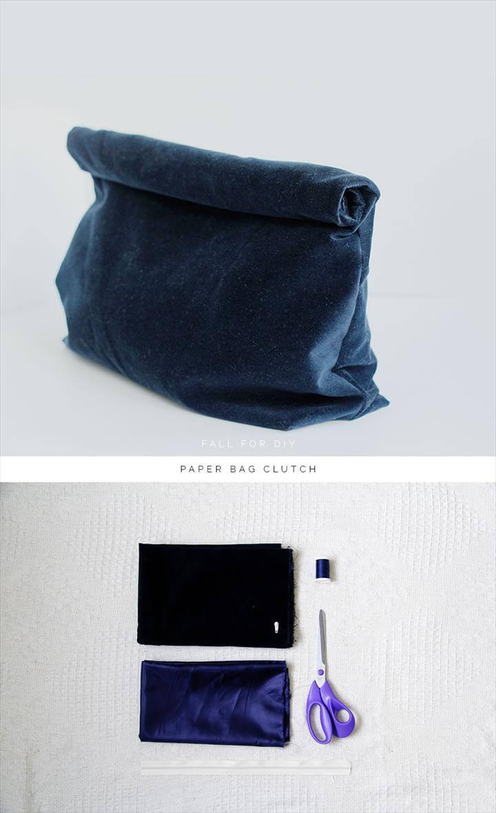 DIY Paper Bag Clutch, Diy Paper Bag, Clutch Tutorial, Dyi Crafts, Cute Fashion, Diy Fashion, Clutch Purse, Diy Ideas, Craft Ideas, Diy Fashion Projects, Diy Craft Projects, Clutch Tutorial, Diy Tutorial, Diy Paper Bag, Diy Clutch, Diy Bags, Diy Clothes, Meraki, Wallet, Gifts, Backpack, Trapillo, Paper Envelopes, How To Make, Diy Handbag, Clutch Bags, Diy, Handarbeit, Tutorials, Diy Clutch, Clutch Purse, Clutch Tutorial, Diy Tutorial, Sewing Projects, Diy Projects, Diy Paper Bag, Diy Clothes, Diy Velvet Purse, Wallet, Crafts, Embellishments, Slipcovers, Bags, Make A Purse, Manualidades, Cosmetic Bag, Satchel Handbags, Backpacks, Hands, Diy Gifts Art, Easy Diy Gifts, Clutch Tutorial, Diy Tutorial, Diy Paper Bag, Diy Bags, Diy Clutch, Clutch Purse, Diy Fashion, Do It Yourself,
