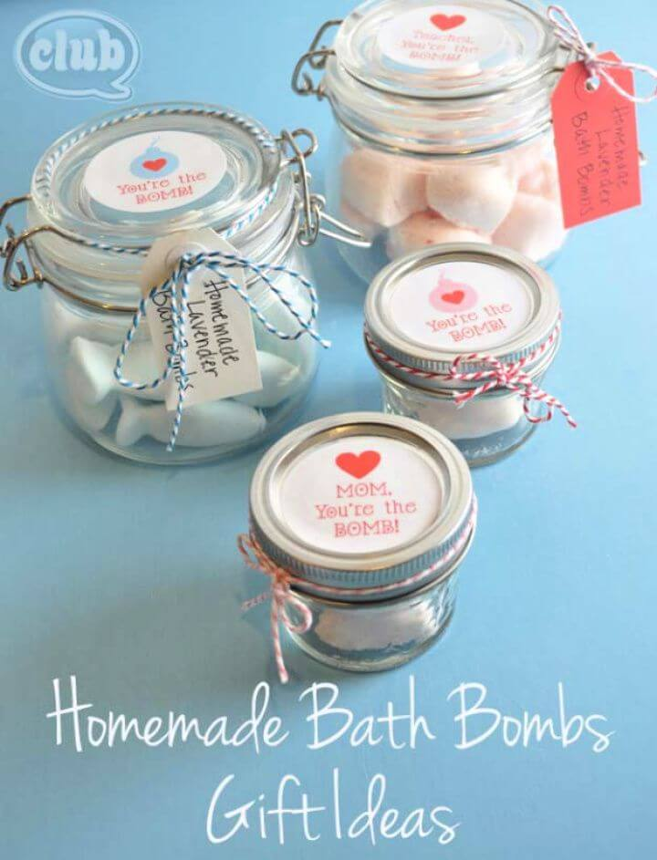 home made, mason jars, bombs mason jars, how to diy