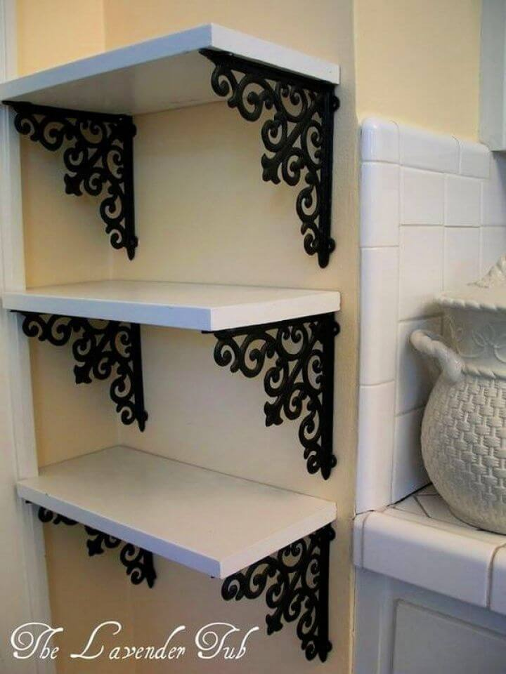 shelf side bar, home decoration, crafts ideas, diy ideas, diy crafts and projects