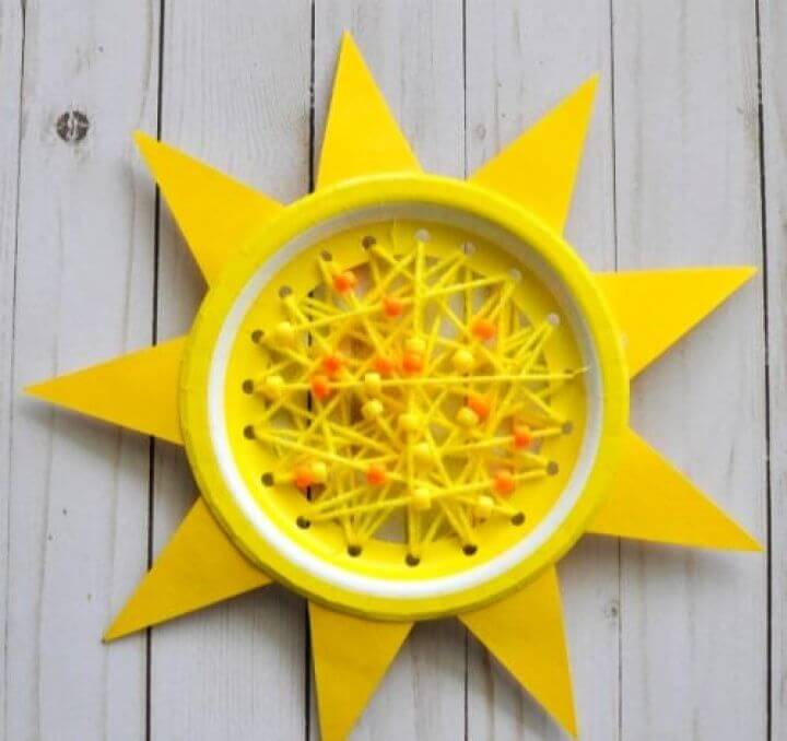 sun summer, sewing crafts, diy ideas, diy crafts, how to crafts