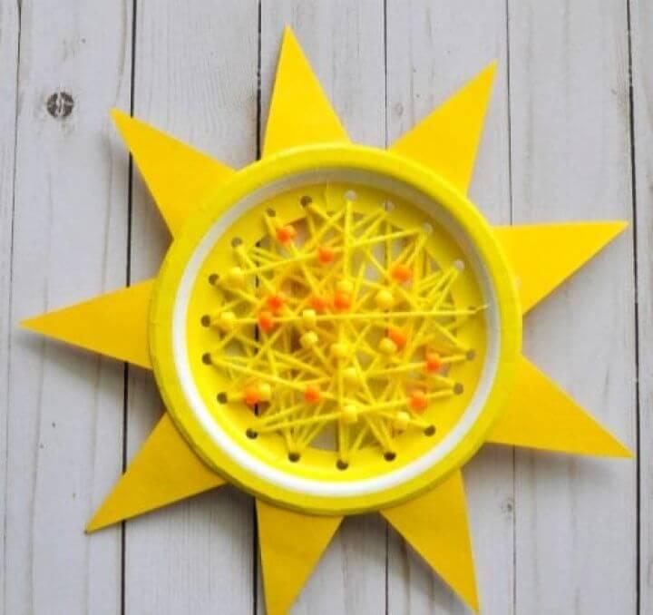 sun summer, sewing crafts, diy ideas, diy crafts, how to crafts