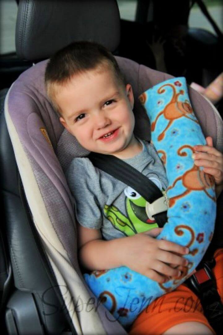 super baby pillow, crafts to make, and sell, do it yourself, diy, things to make and sell