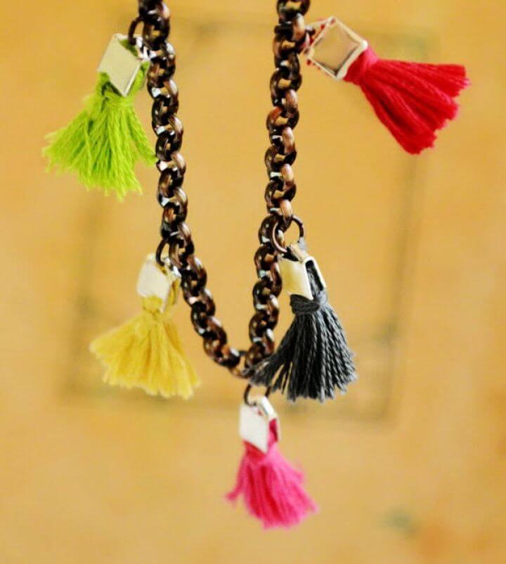 tassel tiny bracelets, diy ideas, jewelry ideas, top bracelets, friendship bracelets