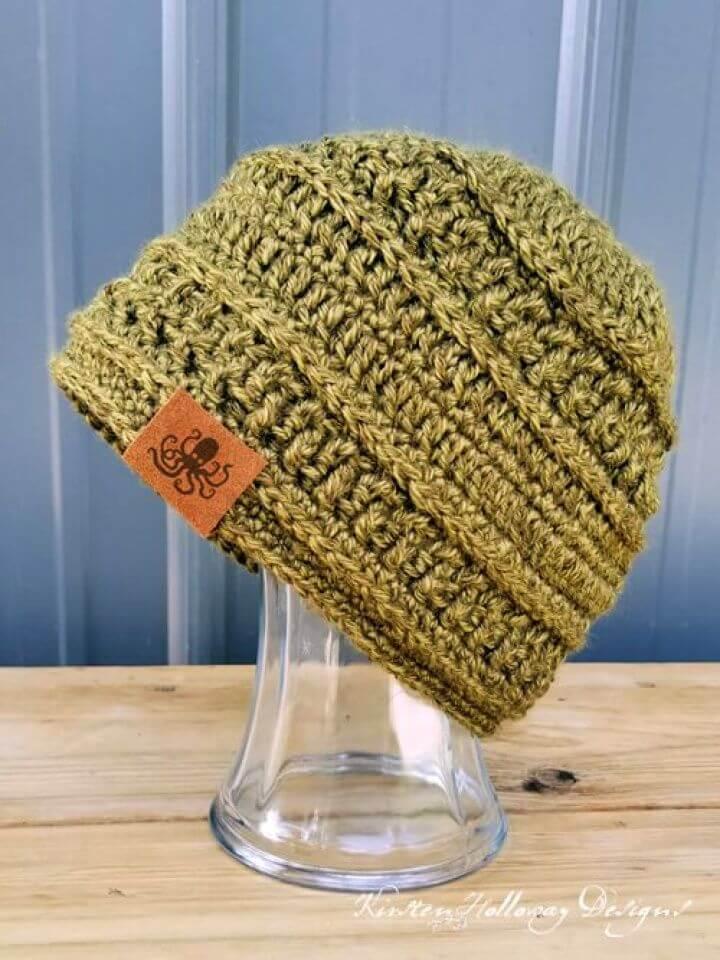wanderlust crochet, free patterns, crochet ideas, crochet caps, crochet cap ideas