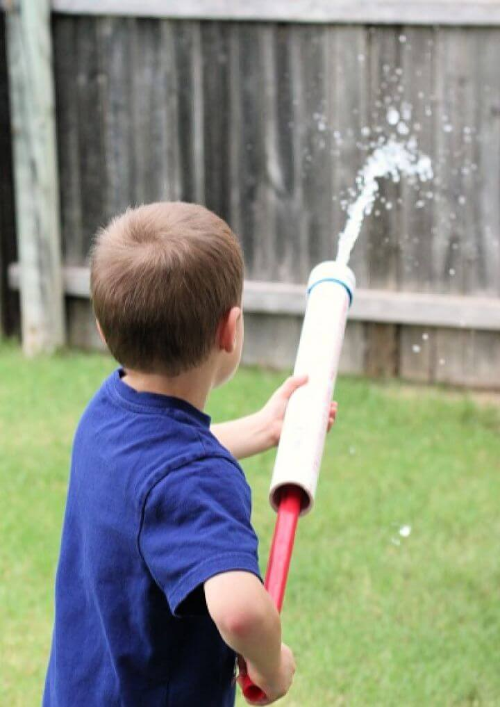 water shooter, creative ideas, water shooter ideas, for kids