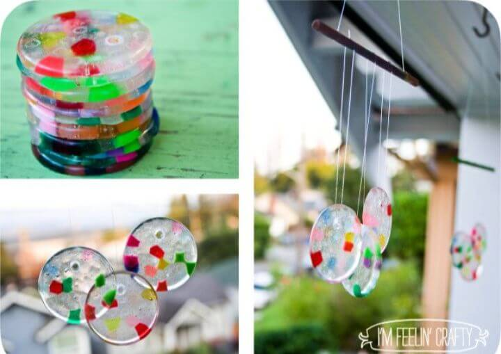 weekend whims, suncatchers, diy for kids, diy crafts and projects, creative ideas, creative diys