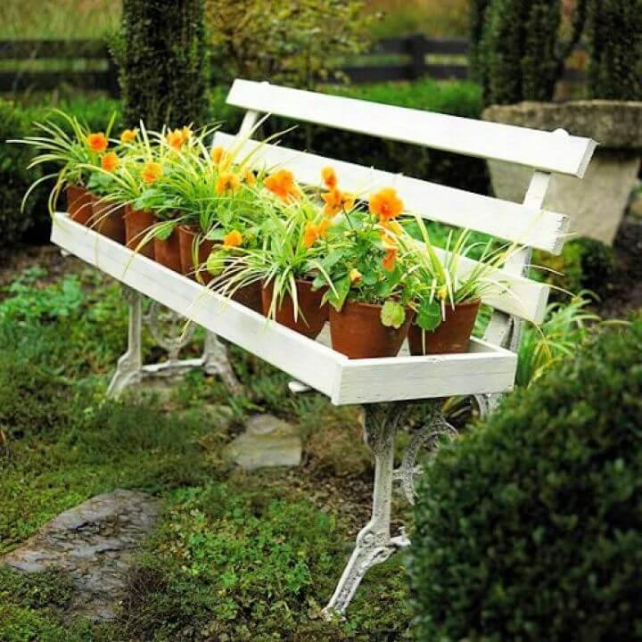 diy ideas, diy garden decor, how to, garden projects, garden on a budget