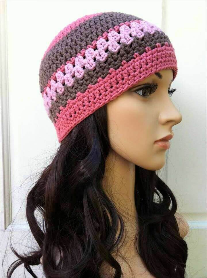 crochet hat, hat patterned, women crochet, women hats, hats ideas,
