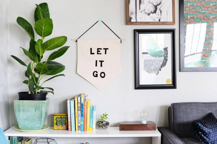 easy wall art, easy wall decor, how to decor, wall and room, home decor