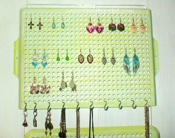jewelry, box, ideas, jewelry box ideas, jewelry holder ideas,