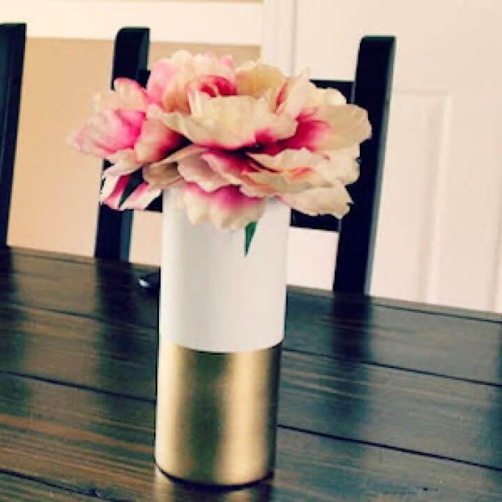 spring vase, mobile vase, diy ideas, diy crafts and projects,home decoration