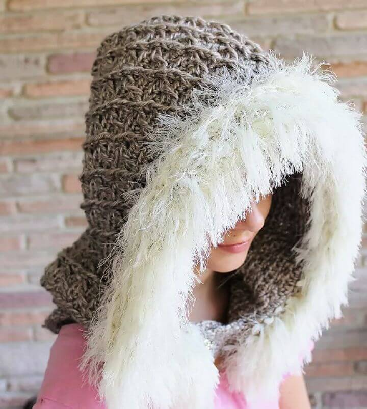 winter branches, hood ideas, crochet hood, hood ideas, hood for womens, how to make hood, hood crochet, funny crochet, diy hood ideas