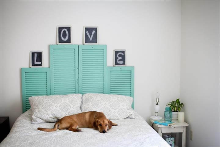 DIY Bedroom Décor and Furniture Ideas Anyone Can Try