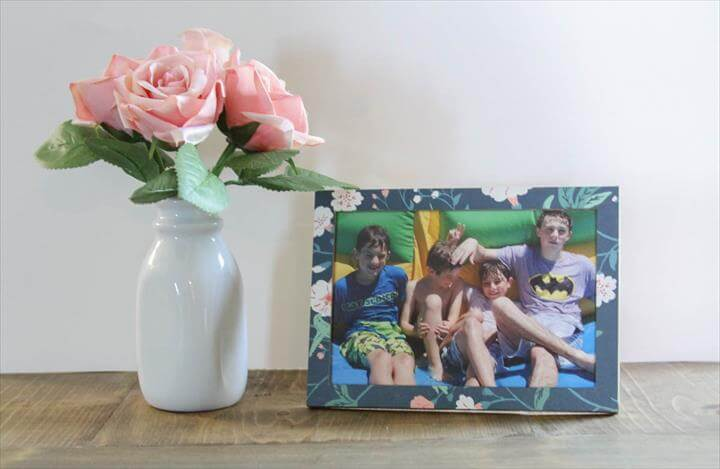 Everyday Party Magazine DIY Mother's Day Gift