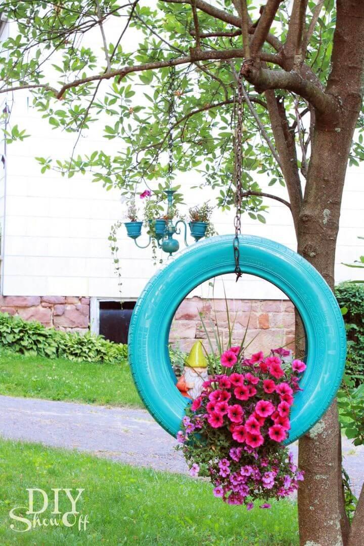 diy garden decor ideas, diy ideas, diy garden projects, do it yourself,