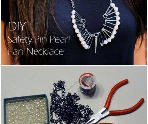 diy ideas, diy necklace pendant, diy necklace ideas, diy crafts and projects,