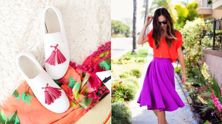 DIY Cool DIY Fashion For Spring