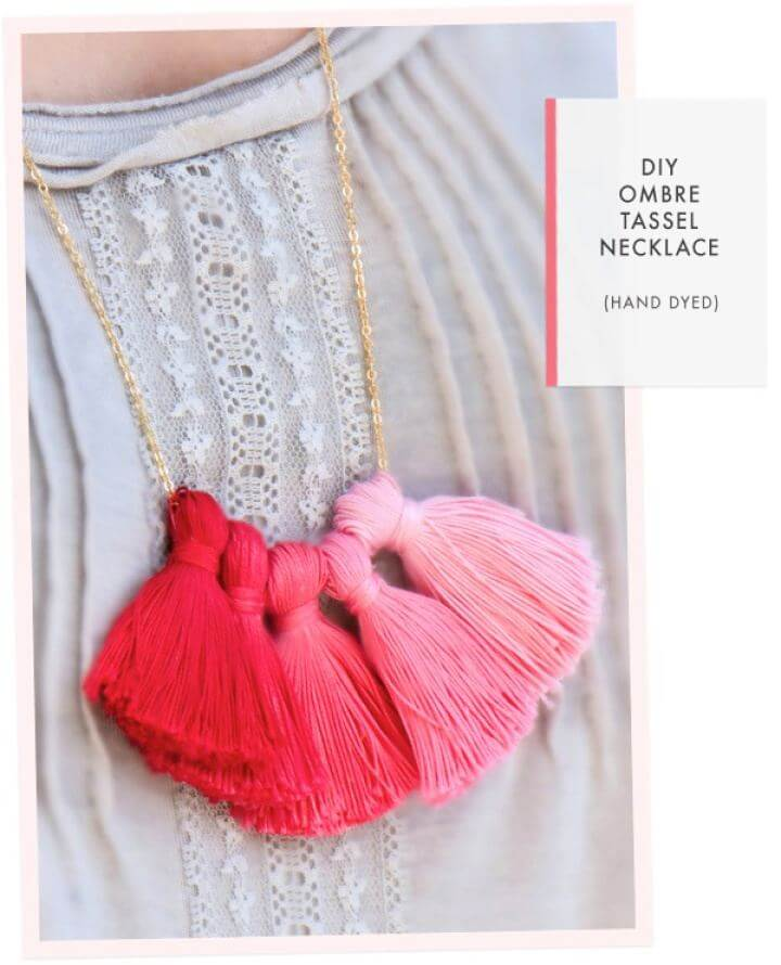 diy necklace choker, diy ideas, diy necklace pendant, diy jewelry ideas,