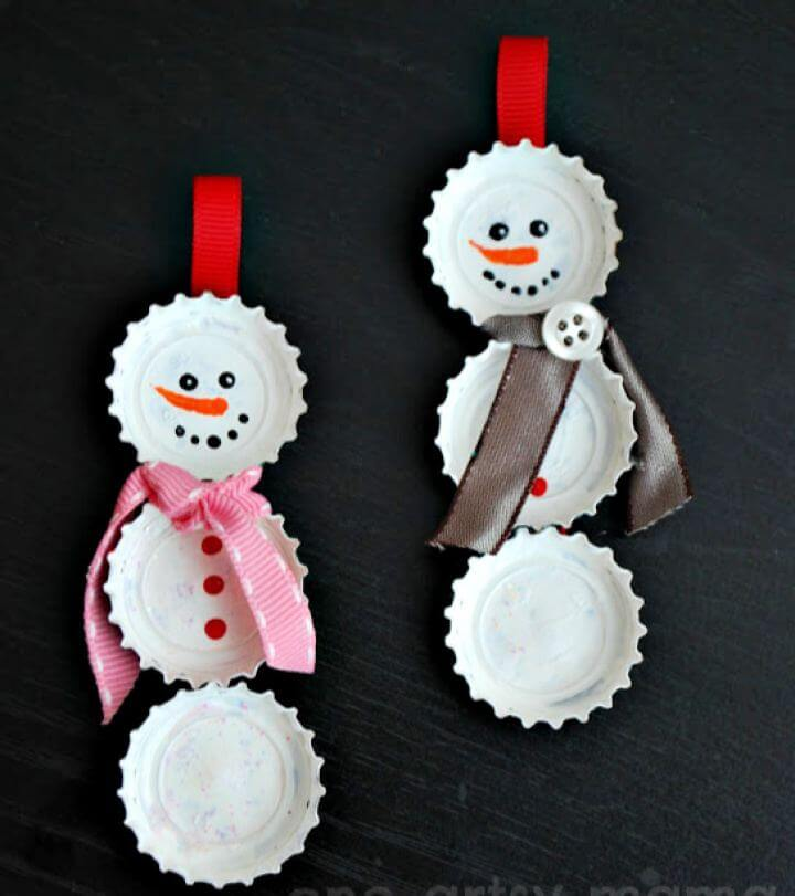 christmas ornaments for kids, do it yourself, how to,