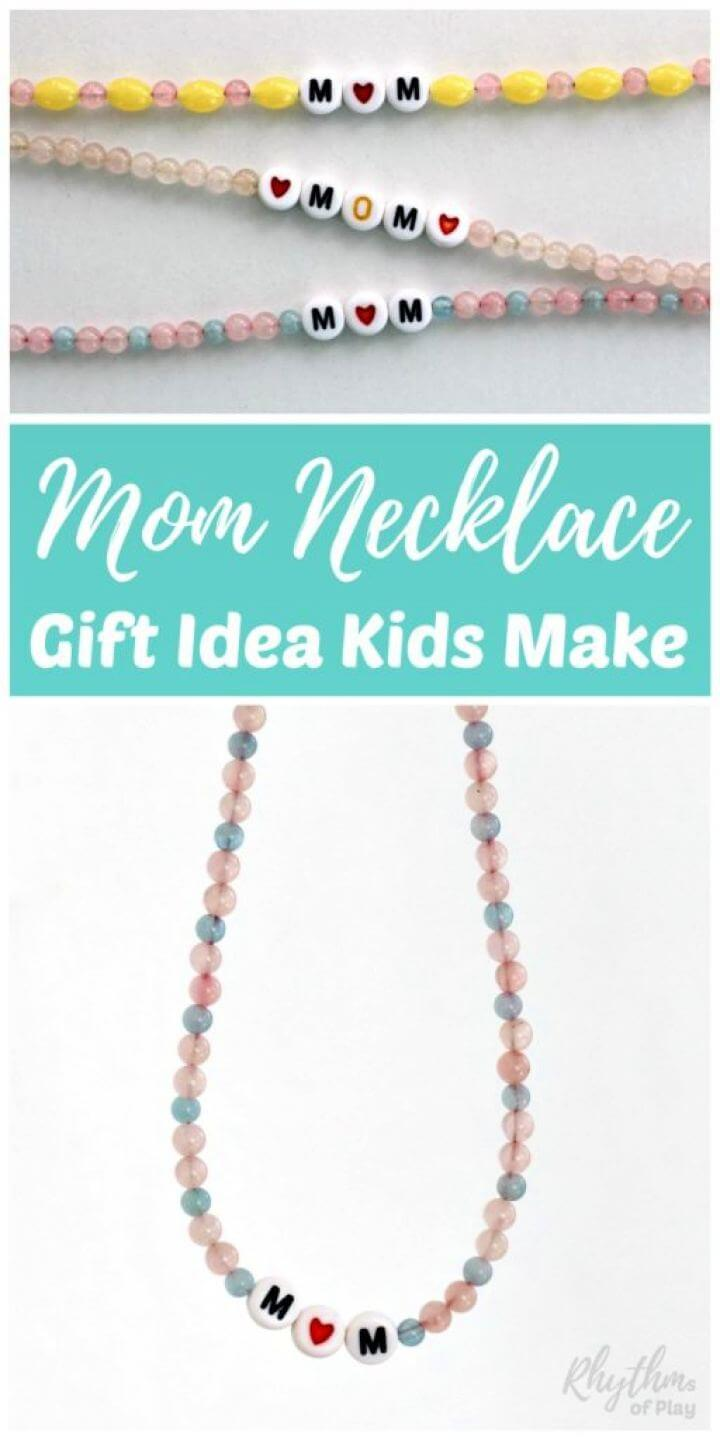 how to make jewelry for beginners, diy necklace ideas, diy jewelry ideas,