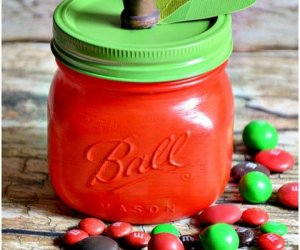 How To Create Your Own Apple Jar Tutorial