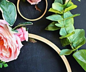 How To Create Your Own Chic Hoops