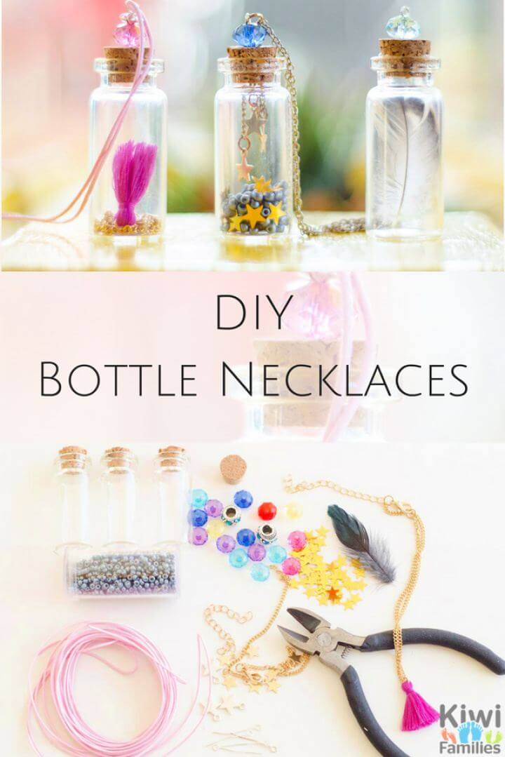 diy necklace ideas, diy jewelry ideas, how to make a simple necklace, creative diys, diy necklace holder, diy necklace ideas,