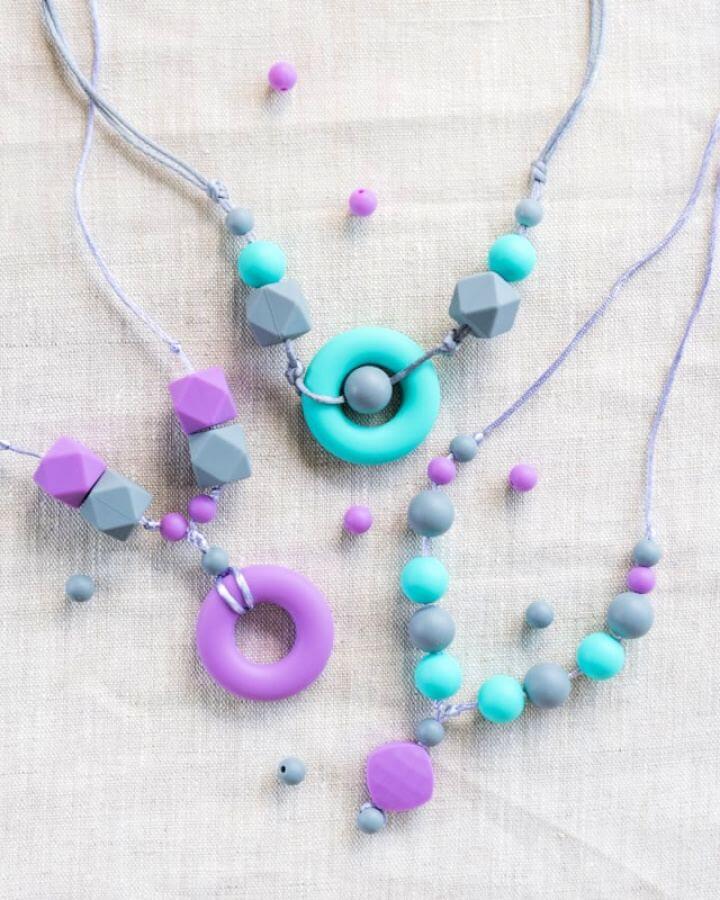 diy jewelry ideas for teenagers, beautiful, jewelry box, thread, earrings,