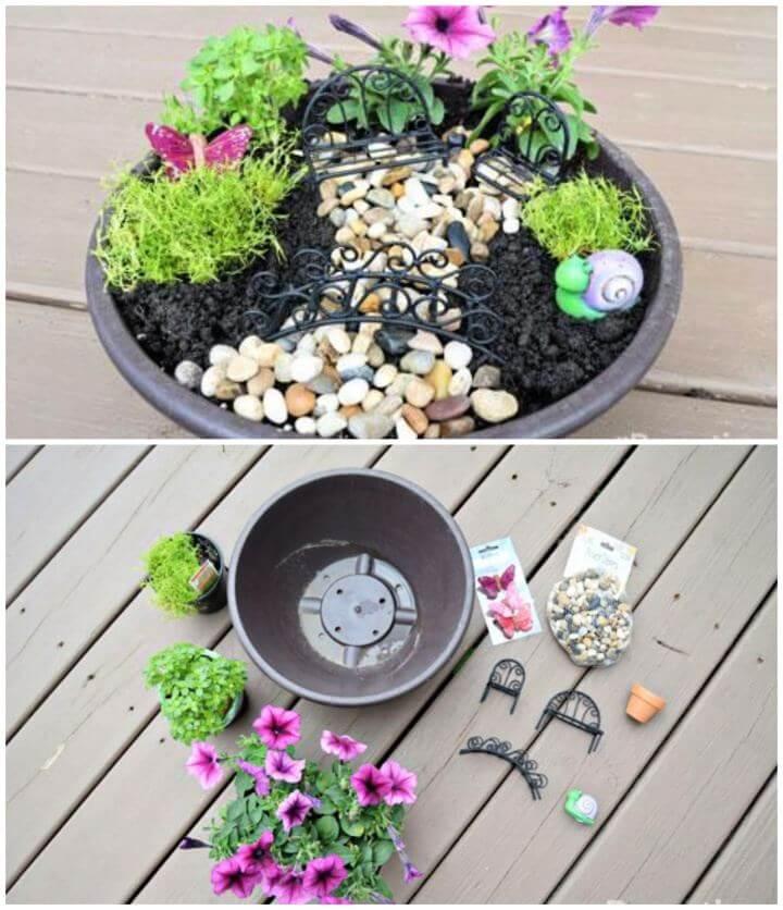 garden projects, gardening, crafts lovers,