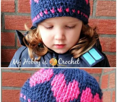 How To Make Your Own Crochet Hat Pattern