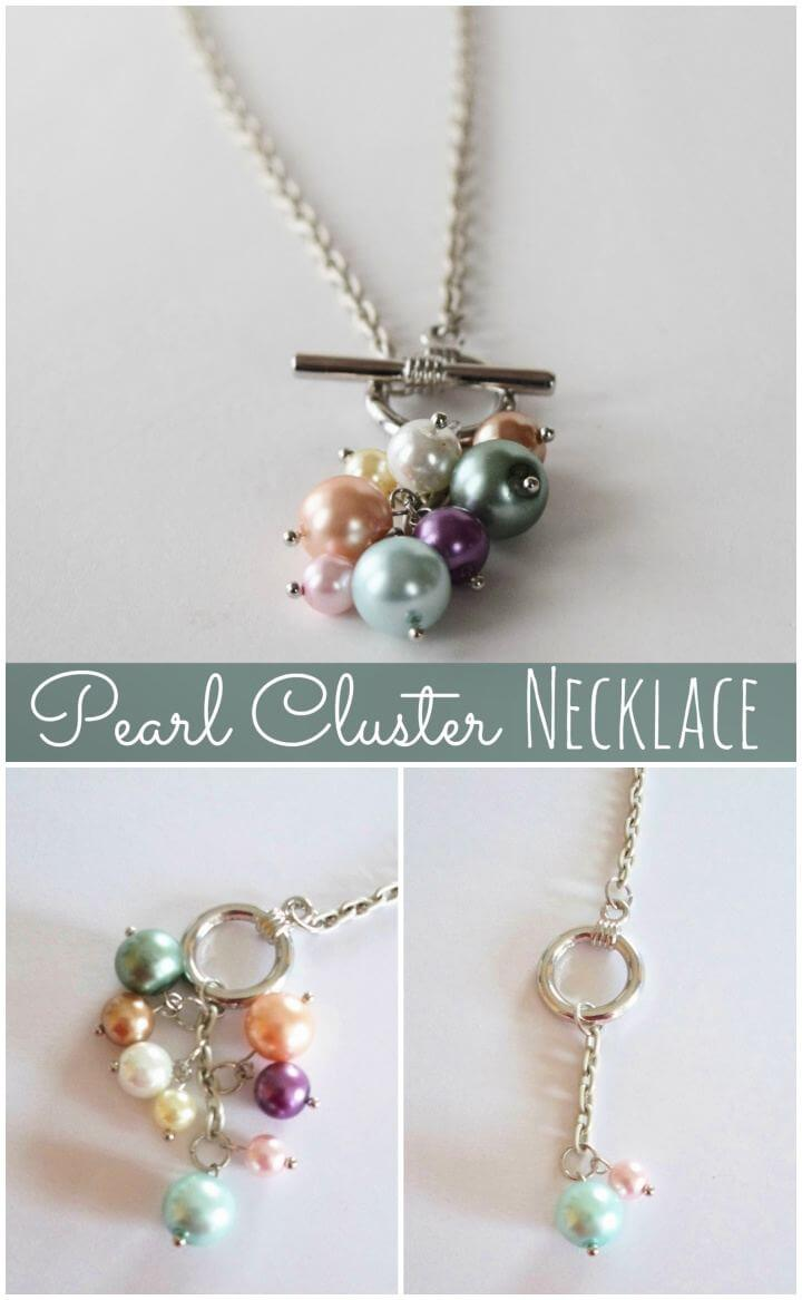 diy necklace ideas, diy necklace simple, diy necklace kit,
