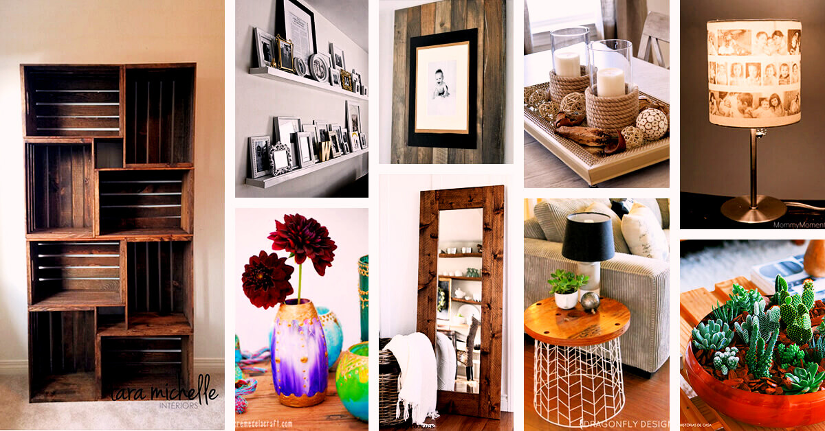 Top 10 DIY Ideas For Your Room to Convert a Luxury Room ...