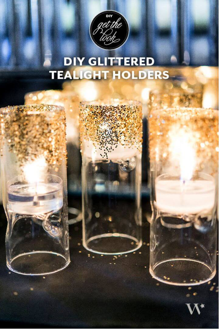 Cute DIY Wedding Decor Idea