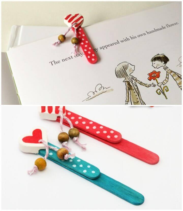Easy DIY Handmade Gifts For Kids