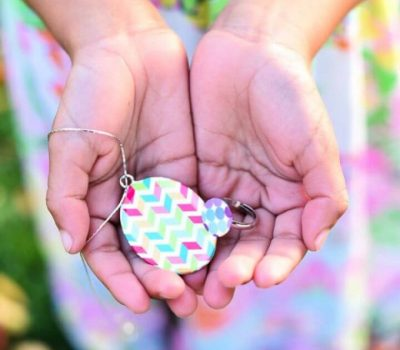 Handmade Gifts Kids Can Make