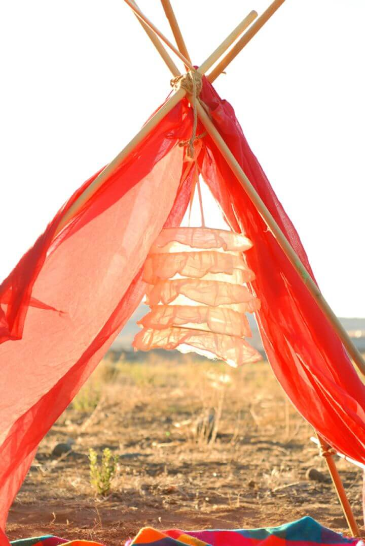 How To Crerate A DIY Fort Building