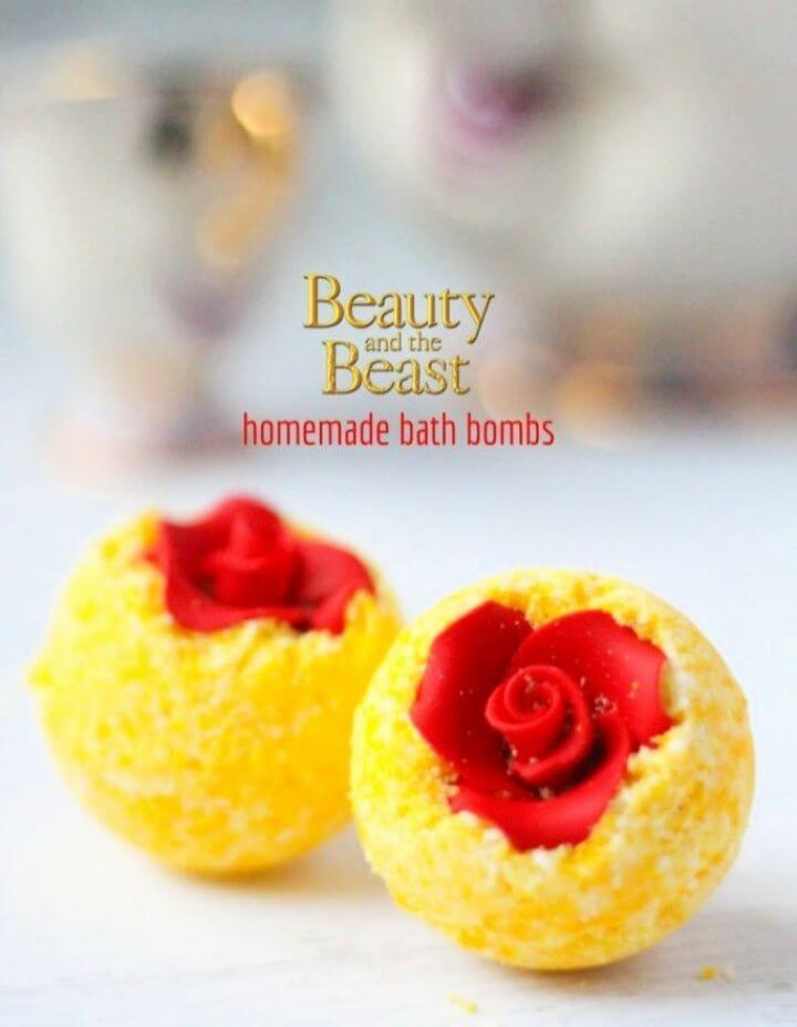 Belle's Bath Bombs