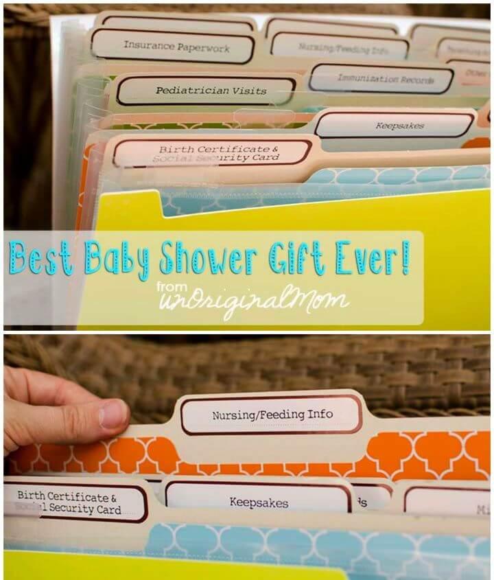 Best Baby Shower Gift Ever