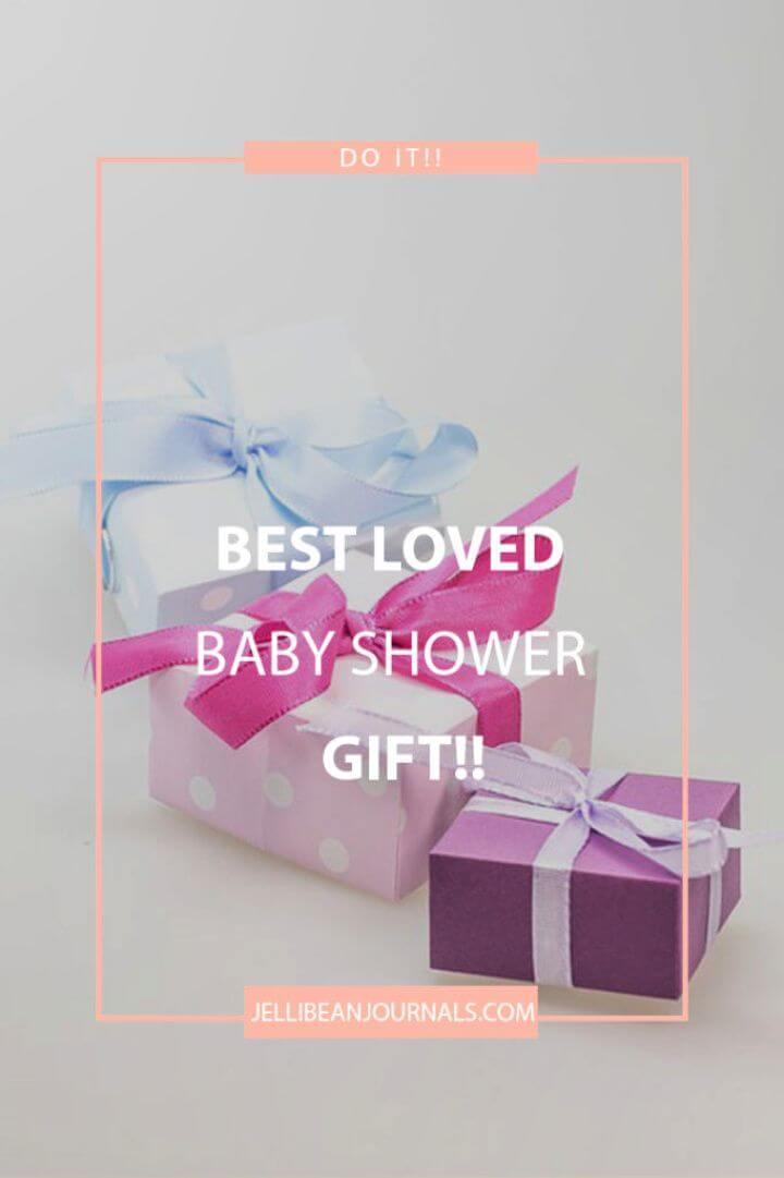 Best Loved Baby Shower Gift