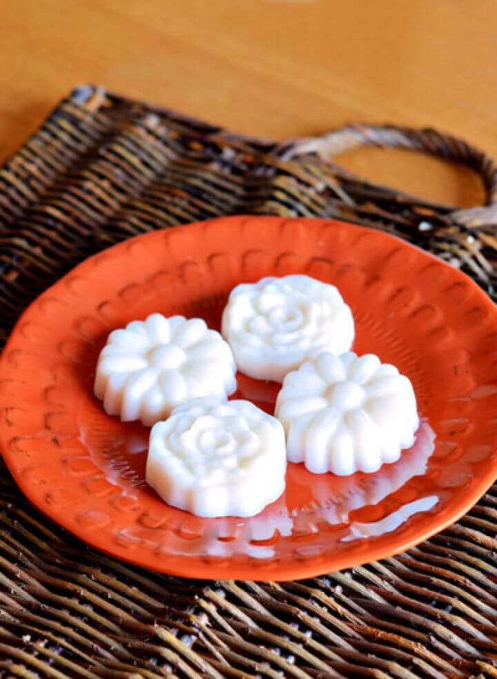Best Solid Lotion Bar Recipe