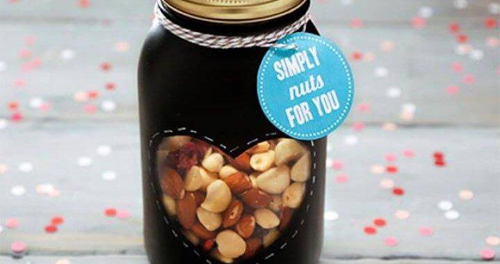 Best Valentine's Day Jar Gifts