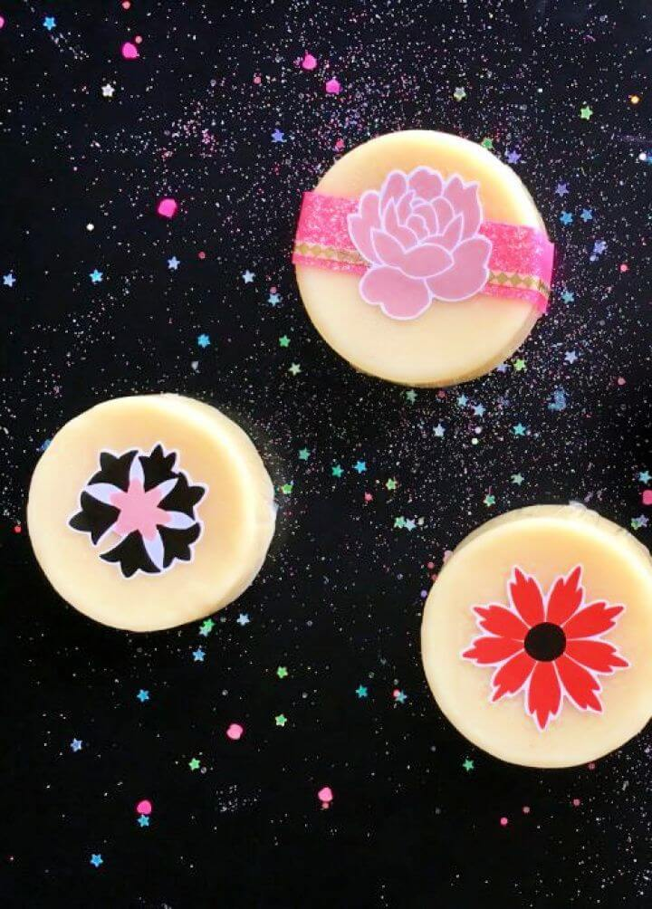 DIY Vegan Solid Lotion Bar Recipe with Soothing Oat Butter