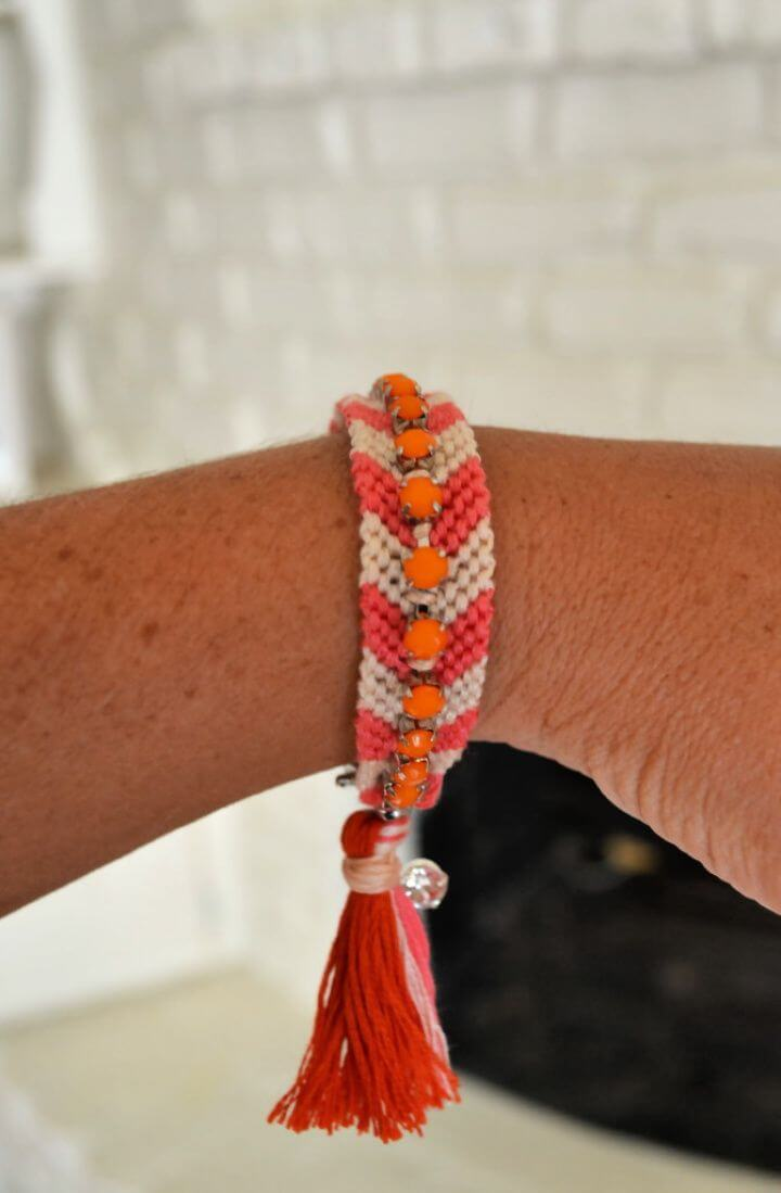 Friendship Bracelets For Adults