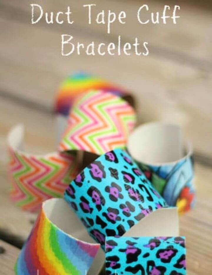 Fun and Easy Bracelet Craft for Kids