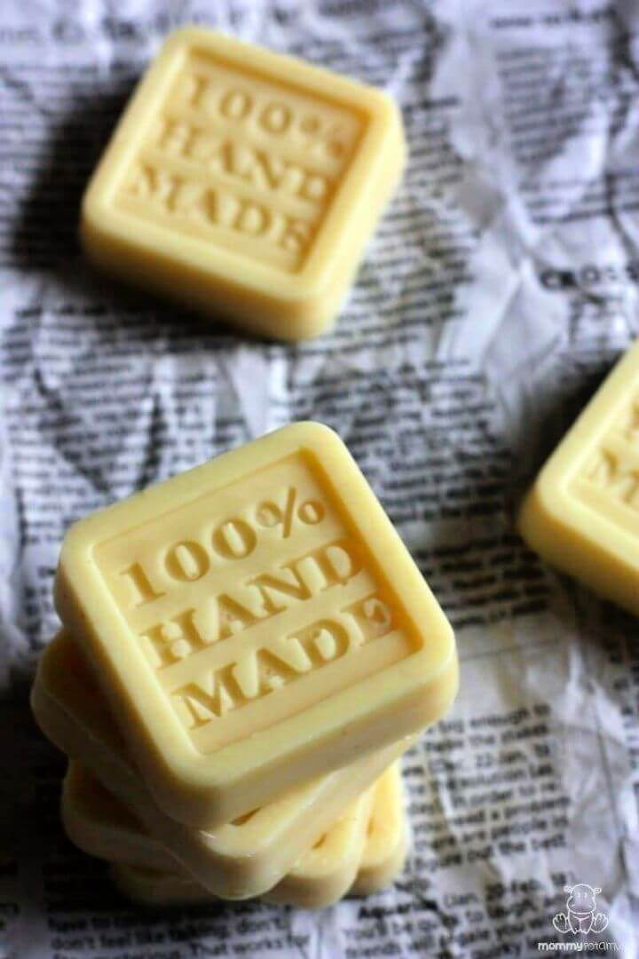 How To Make Your Own DIY Lotion Bars