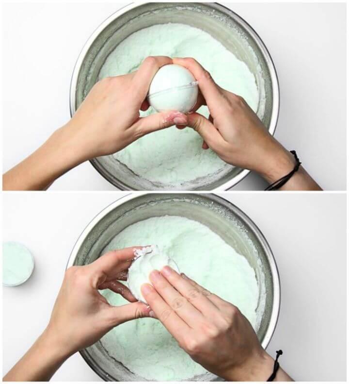 How to Make DIY Bath Bombs